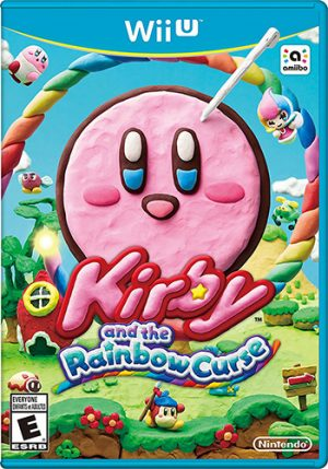 kirby-the-rainbow-curse-game