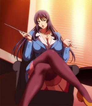 Busty Anime Milf Porn - Top 10 MILF Hentai Anime List [Best Recommendations]