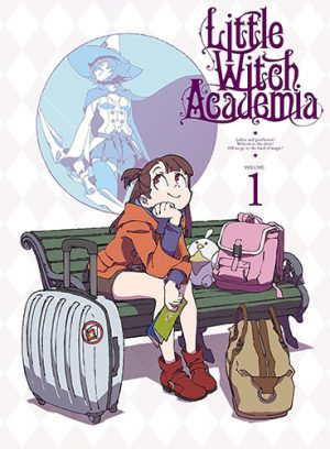 6 Anime Like Little Witch Academia [Recommendations]