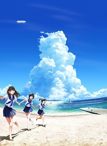 School-Days-wallpaper Top 10 Culturally Different Anime Games [Best Recommendations]