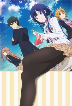 6 Anime Like Masamune-kun no Revenge [Recommendations]