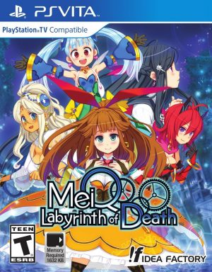 meiq-labyrinth-of-death-game