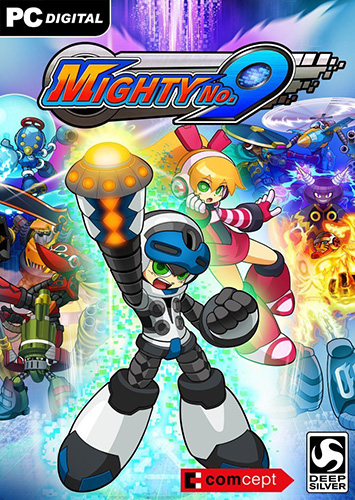 Mighty-No.-9-game [Editorial Tuesday] Crowdfunded Games and Anime: Are They Worth It?