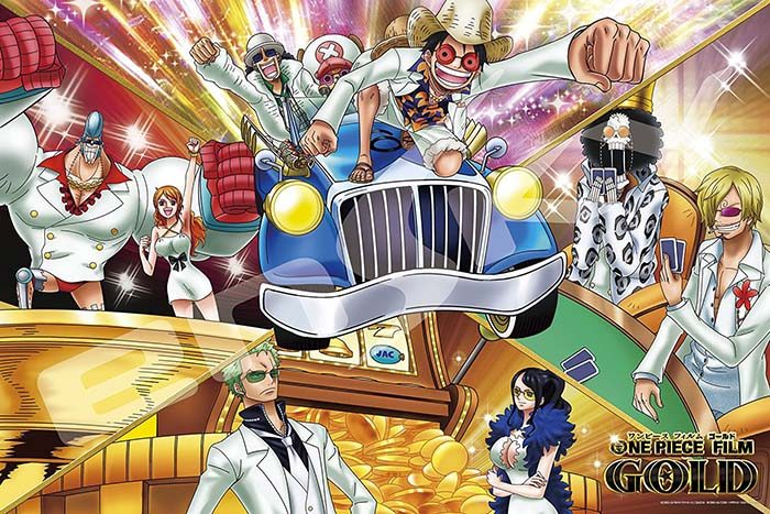 ONE-PIECE-FILM-GOLD-wallpaper-700x467 One Piece Film Gold Review - A Gambling Paradise Adventure!