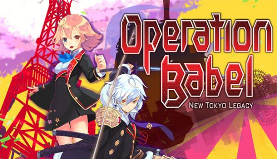 Operation-Babel-New-Tokyo-Legacy-560x321 Operation Babel: New Tokyo Legacy Characters Revealed!
