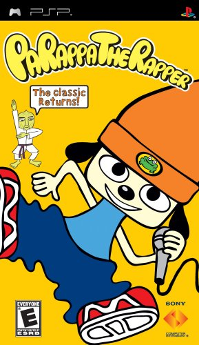 parappa-the-rapper-game