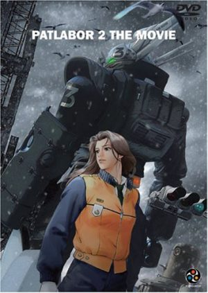 Patlabor-2-wallpaper-700x394 Top 10 Mecha Anime Movies [Best Recommendations]