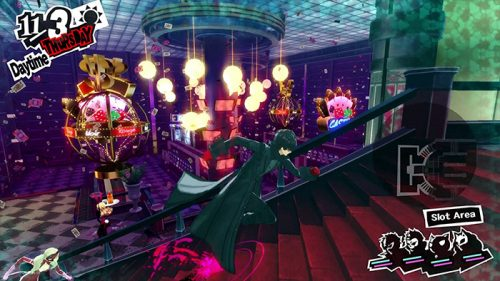 Persona-4-Arena-wallpaper-700x394 Top 10 Games by ATLUS Games [Best Recommendations]