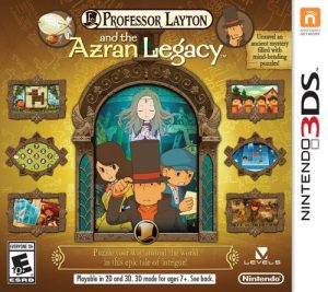 professor-layton-and-the-azran-legacy-game