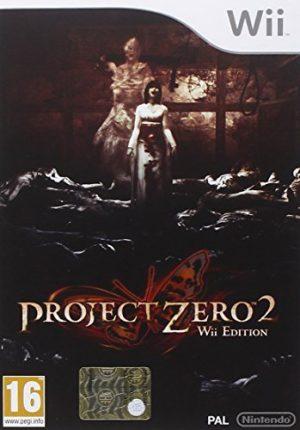 project-zero-2-game