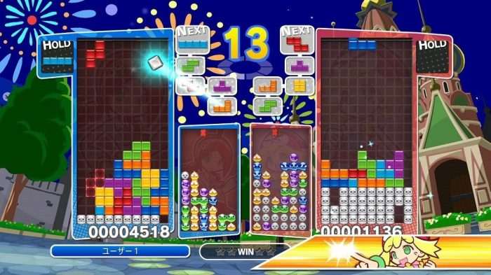 Puyo-Puyo-Tetris-wallpaper-700x393 Top 10 Anime Puzzle Games [Best Recommendations]