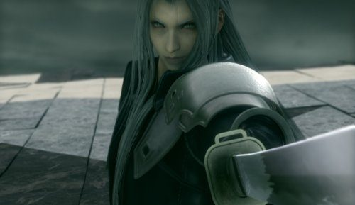 Crisis-Core-Final-Fantasy-VII-Genesis-Rhapsodos-wallpaper Top 10 Final Fantasy Villains