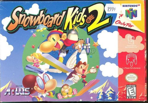 snowboard-kids-2-game