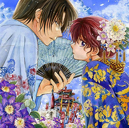 Son-Hak-Akatsuki-no-Yona-wallpaper-500x497 Palpable Romance: Anime with Continuous Tender Moments