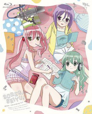 SHIROBAKO-dvd-300x403 6 Anime Like Shirobako [Recommendations]