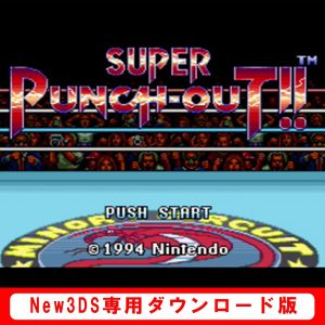 super-punch-out-game