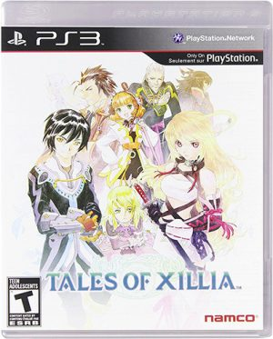 Tales-of-Xillia-wallpaper-700x394 Top 10 Fantasy Anime Games [Best Recommendations]