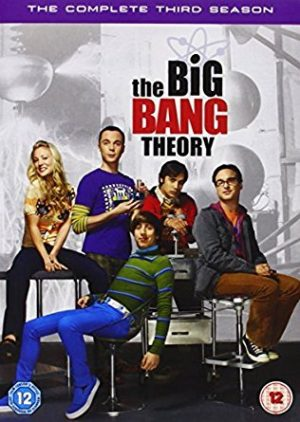 The-Big-Bang-Theory-dvd-2-500x500 Top 10 Homages to Anime [Best Recommendations]