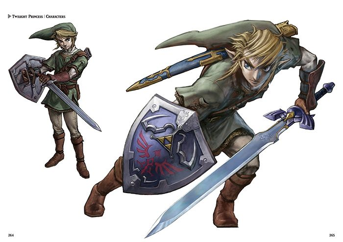 The-Legend-of-Zelda-Art-Artifacts-wallpaper-700x495 Top 10 Strongest Zelda Villains