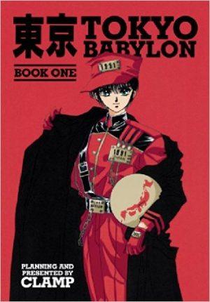 tokyo-babylon-manga