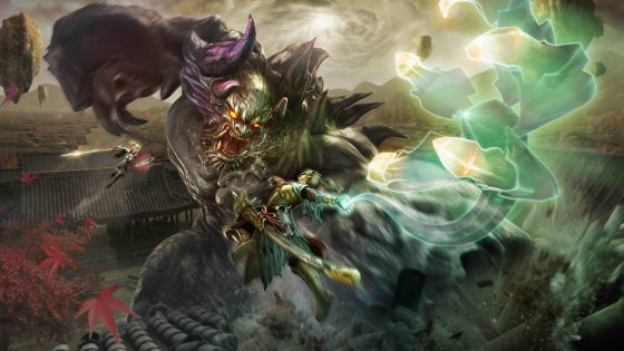 Toukiden2_KeyArt-560x315 Toukiden 2 Roars to Platforms With Release Date Announcement