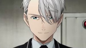 [El flechazo de Honey] 5 características destacadas de Viktor Nikiforov (Yuri!!! On Ice)