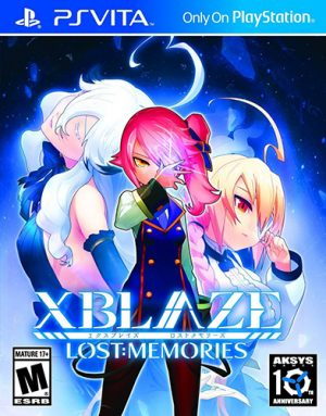 Xblaze-Lost-Memories-game-wallpaper-700x394 Top 10 Games by Arc System Works [Best Recommendations]
