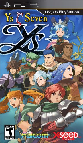 ys-seven-game