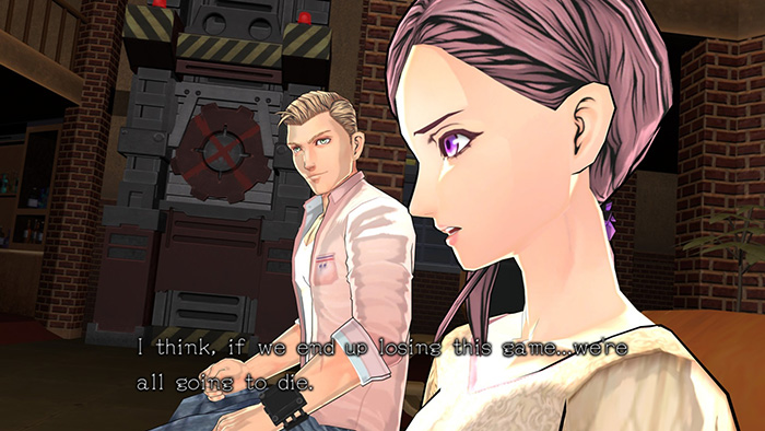 Zero-Time-Dilemma-game-wallpaper Top 10 Graphic Adventure Anime Games [Best Recommendations]