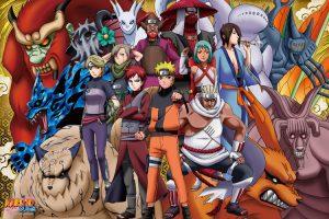 Las 10 mejores peleas de Naruto