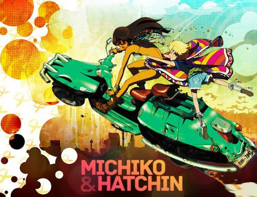 michiko-to-hatchin-wallpaper