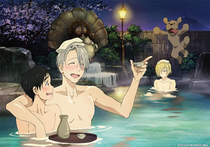 yuri-on-ice-wallpaper-1 What is an Onsen? [Definition, Meaning]