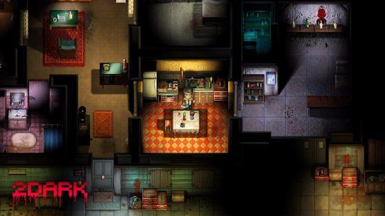 2Dark-560x231 Horror Game 2Dark Gameplay Trailer Unveiled