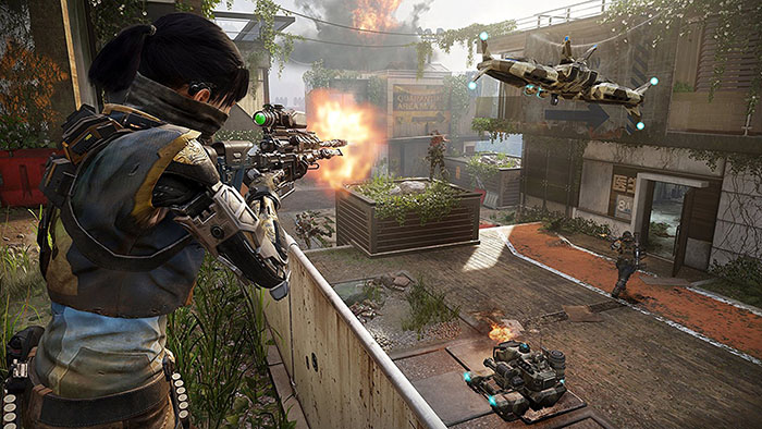 Call-of-Duty-Black-Ops-III-game-Wallpaper What is FPS? [Gaming Definition, Meaning]