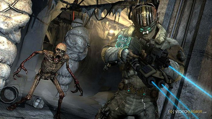 Dead-Space-3-Wallpaper-game-700x394 Top 10 Longest Running Horror Game Series [Best Recommendations]