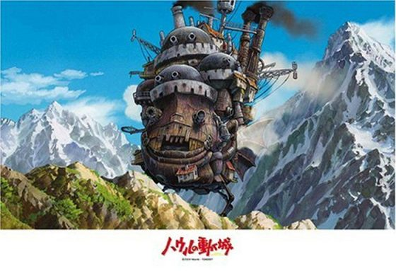 Howl-no-Ugoku-Shiro-Capture-6-700x408 5 Reasons Why Sophie and Howl from Howl's Moving Castle Have an Unusual Love Story