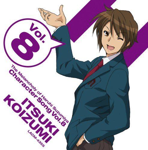 Suzumiya-Haruhi-no-Yuutsuu-wallpaper-700x497 Las 10 Mejores Escenas Navideñas del Anime