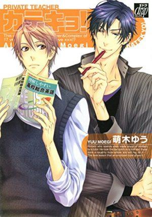 Bukiyou-na-Silent-manga-300x427 Los 10 mejores mangas Yaoi que merecen un anime