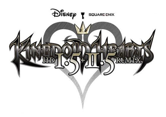 Kingdom-Hearts-HD-1.5-2.5-ReMIX-560x393 Kingdom Hearts HD 1.5 + 2.5 ReMIX Limited Edition Now Available for Pre-Order