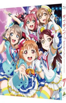 Love-Live-Sunshine-7-389x500 Weekly Anime Ranking Chart [03/08/2017]