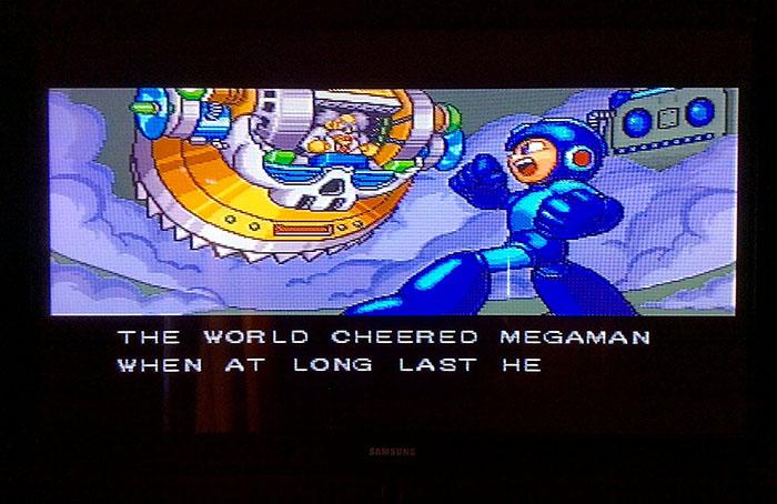 Mega-Man-7-game-Wallpaper Top 10 Mega Man Games [Best Recommendations]