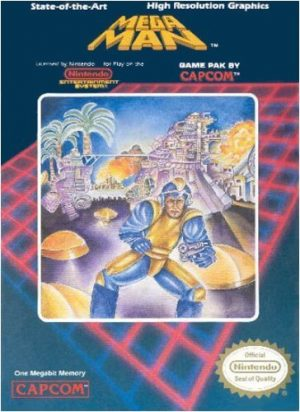 6 Games Like Mega Man [Recommendations]