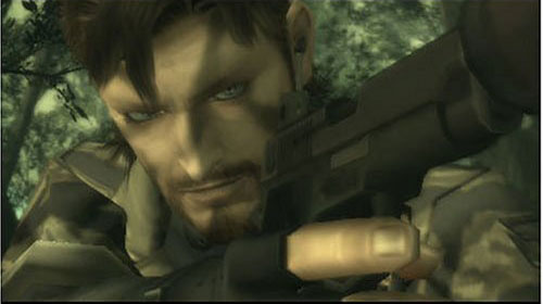 Metal-Gear-Solid-HD-Collection-Wallpaper What is CQC? [Gaming Definition, Meaning]