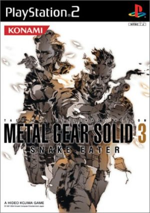 Metal-Gear-Solid-3-Snake-Eater-Wallpaper-game What is an Easter Egg? [Gaming Definition, Meaning]