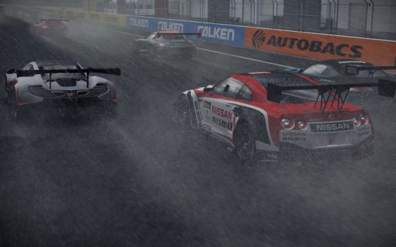 Project-Cars-2-560x315 New Racing Game Project Cars 2 Announced