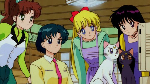 """KeyImage-Bishoujo-Senshi-Sailor-Moon-R-The-Movie-Capture-371x500 Bishoujo Senshi Sailor Moon R: The Movie Review - """"Magical Girls vs Flowers"""" (Sailor Moon R: The Movie)"""