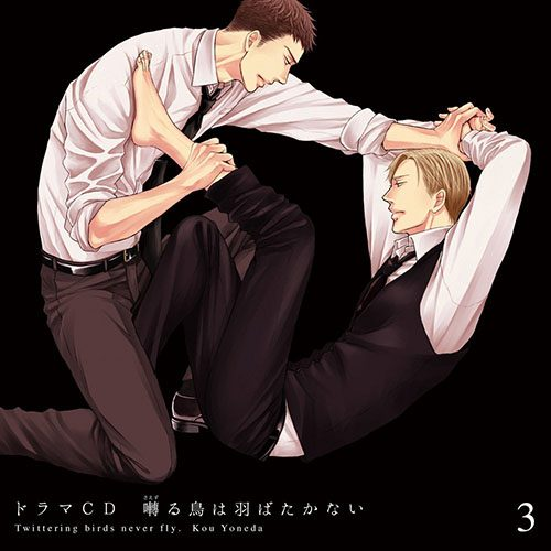 Me-de-Shireru-Yoru-no-Junjou-Wallpaper [Fujoshi Friday] Top 10 Manservice BL Manga [Best Recommendations]