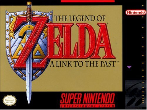 the-legend-of-zelda-a-link-to-the-past-Wallpaper Top 10 Video Game Ads/Commercials [Best Recommendations]