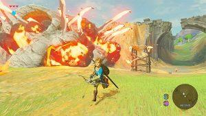Top 10 Items in Zelda
