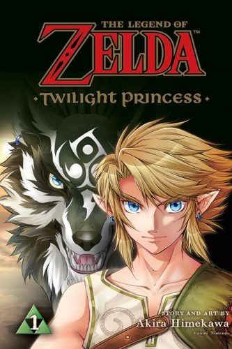 The-Legend-of-Zelda-Twilight-Princess-manga-333x500 The Legend of Zelda: Twilight Princess Manga Exclusive Print Edition Coming March